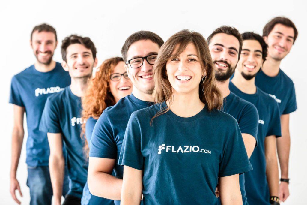 flazio Italia online