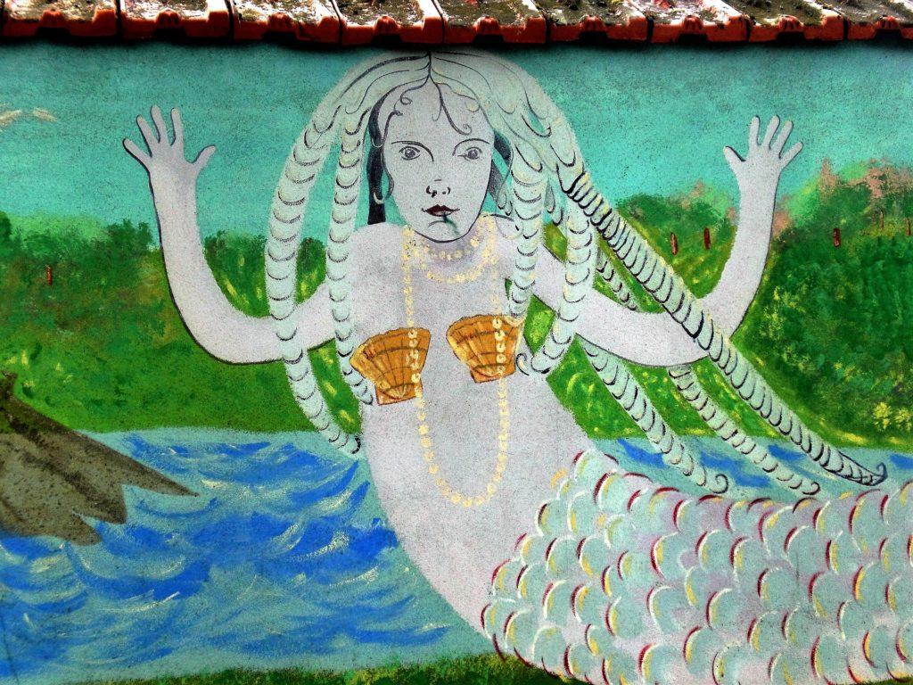 Porte Aperte UniCt - Sirena