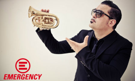 musica per emergency catania 2017