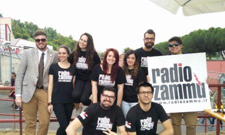 Radio Zammù