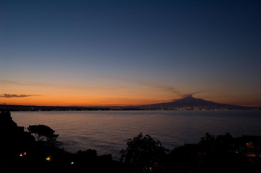Golfo di Catania