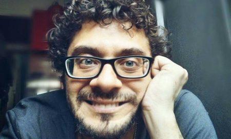 Fabio Privitera: Fisico per curiosità e poeta per vocazione