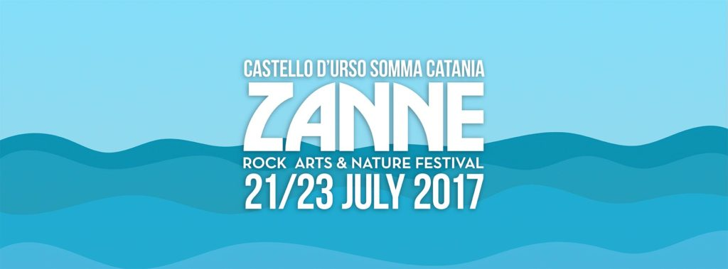 Zanne 2017, rock arts & nature festival