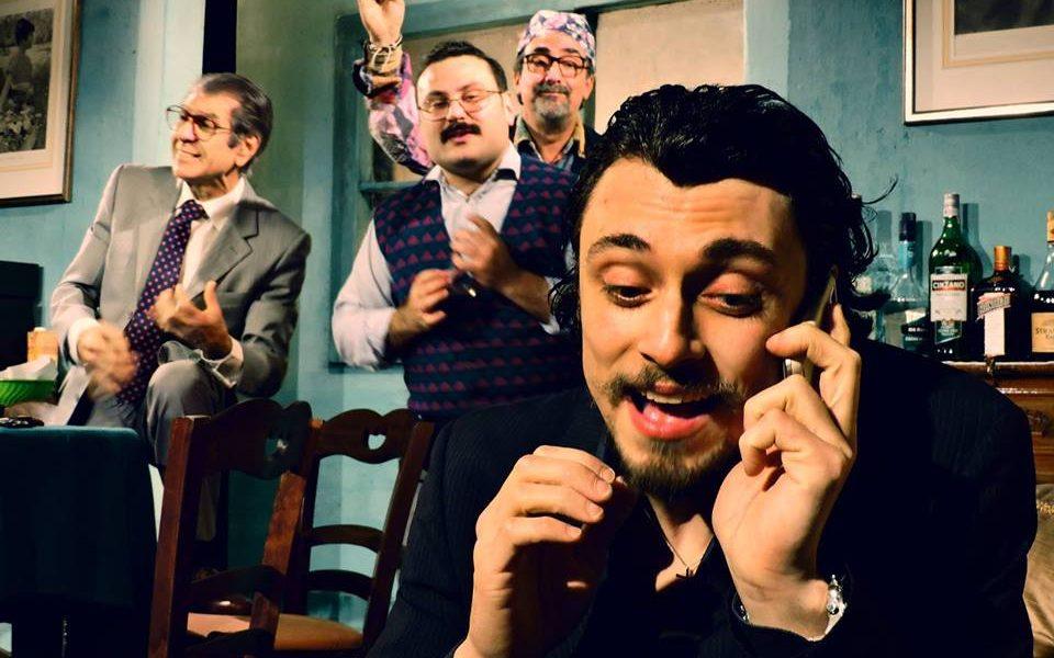 Il Teatro L'Istrione e la sua compagnia