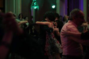 Tango a Catania