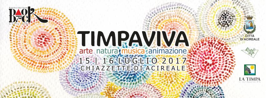 Timpaviva 2017
