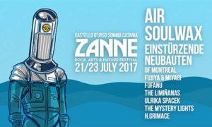 Zanne Festival 2017