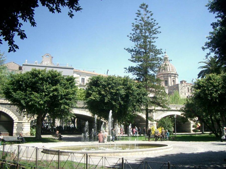 Villa Pacini oggi