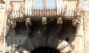 Palazzo Mazza di Villallegra