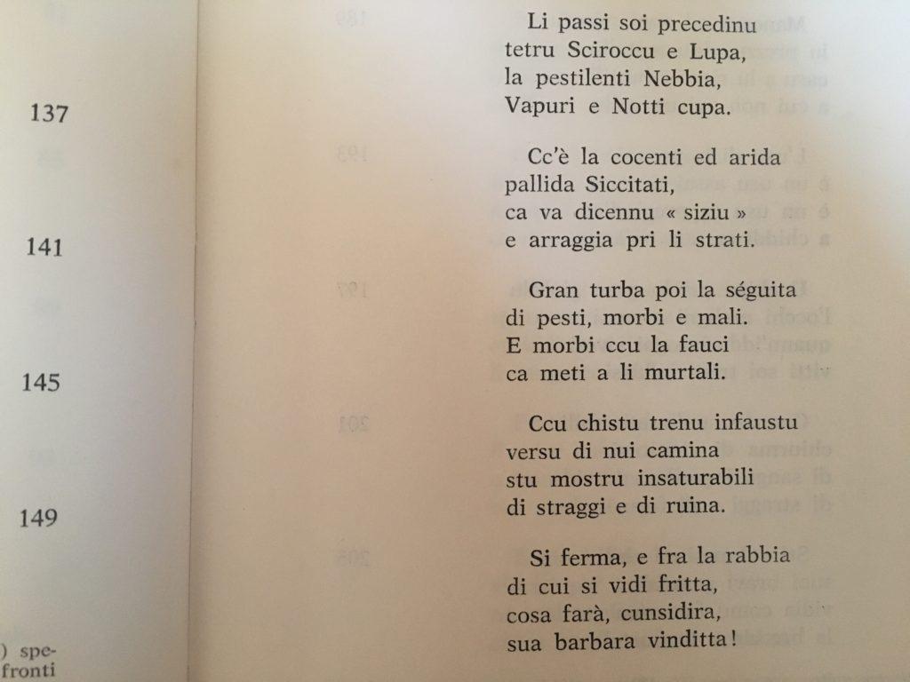 Domenico Tempio: un illuminista a Catania