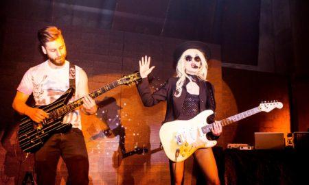 Electric Romance - Lady Gaga Tribute Band