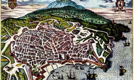 Catania antica