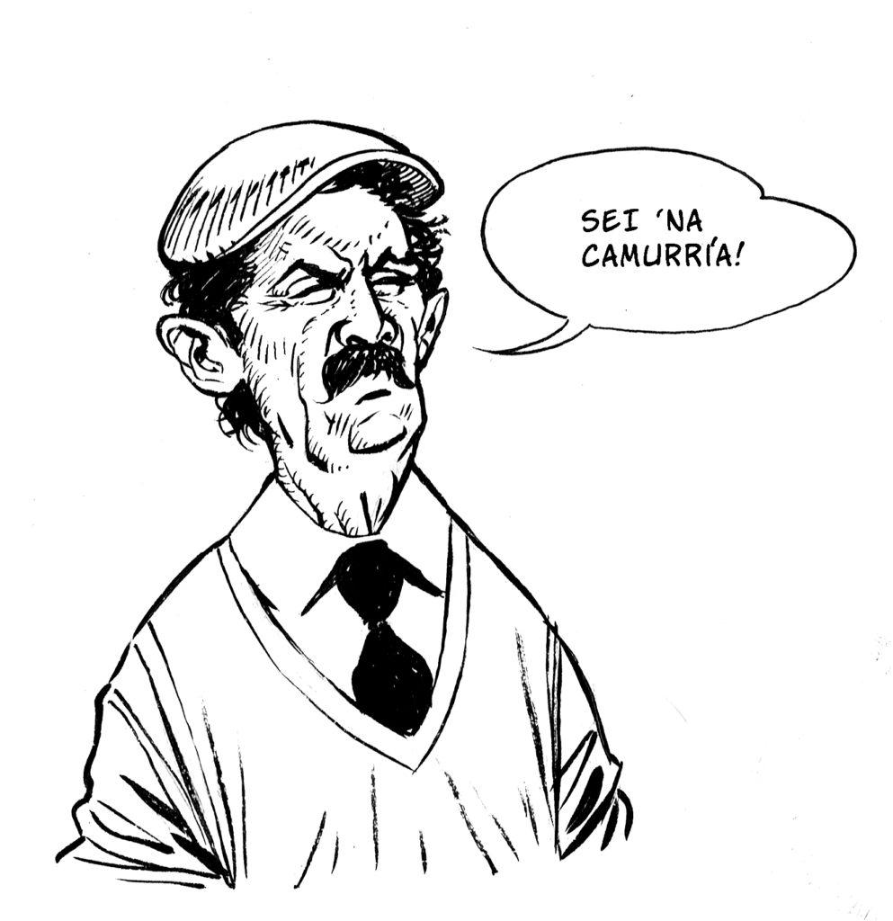 Vecchietto catanese