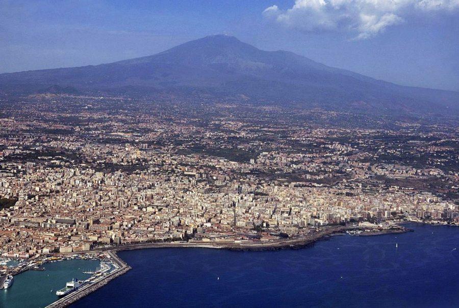 L'amore per Catania dei catanesi acquisiti
