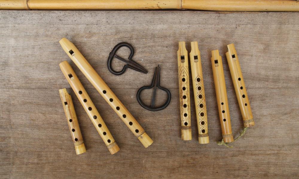 Musica tradizionale siciliana: strumenti di Giorgio Maltese