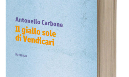 Antonello Carbone: Il giallo sole di Vendicari