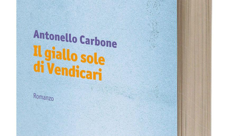 Antonello Carbone: Il giallo sole di Vendicari