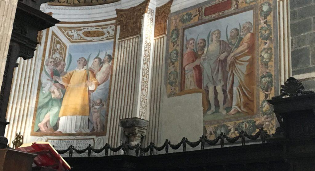 gli aragonesi a Catania