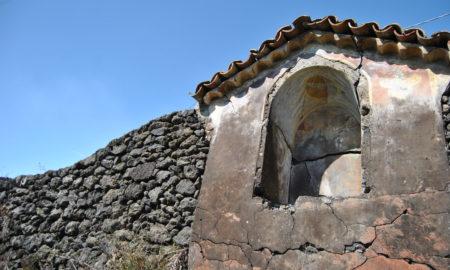 La cisterna dela regina, Belpasso, Catania