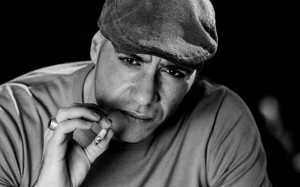 Silvio Laviano foto di Sebastian Trigilio