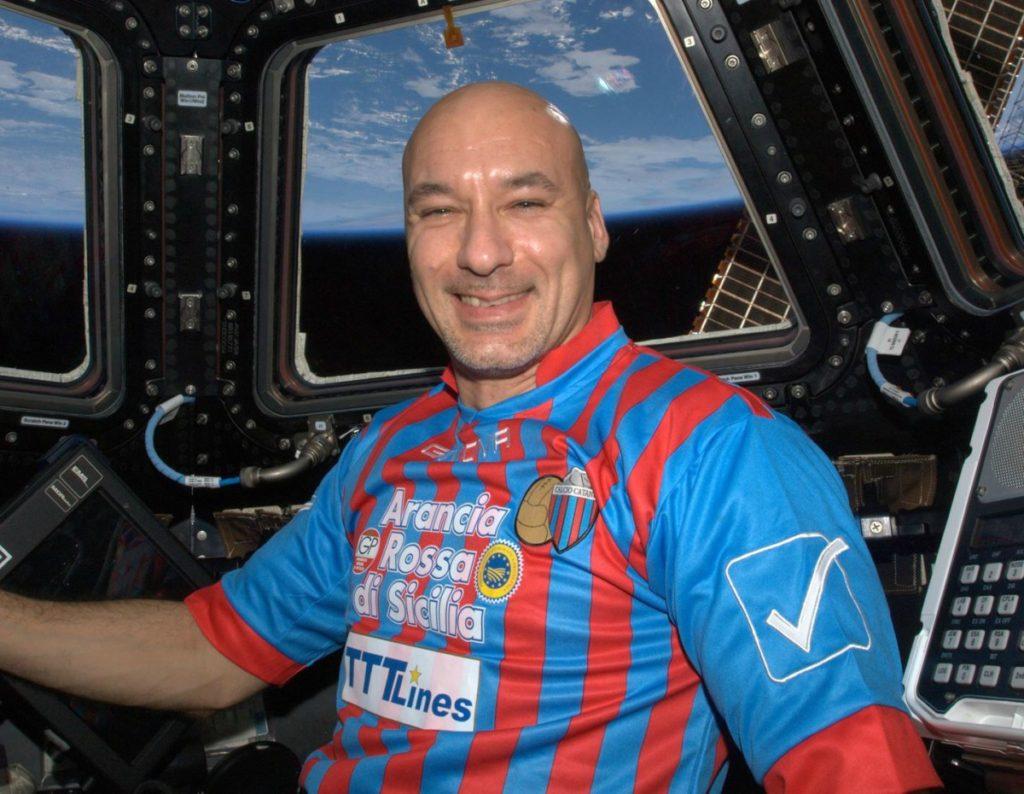 L'asteroide TD 37627, porterà il nome di Luca Parmitano.