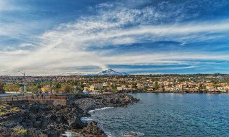 Amare Catania e cose da vedere