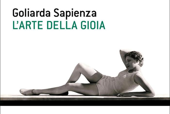 """Goliarda Sapienza: """"L'arte della gioia"""", il suo romanzo più importante ambientato a Catania."""