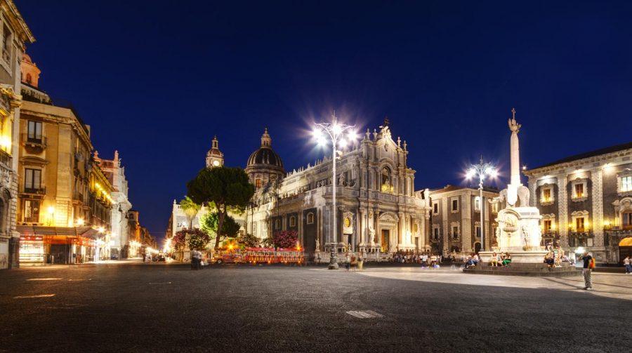 Centro storico catanese: uno dei 5 motivi per vedere e amare Catania
