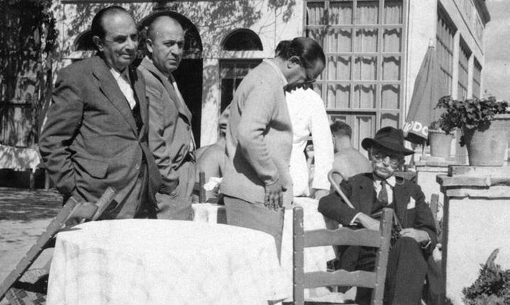 Scrittori siciliani