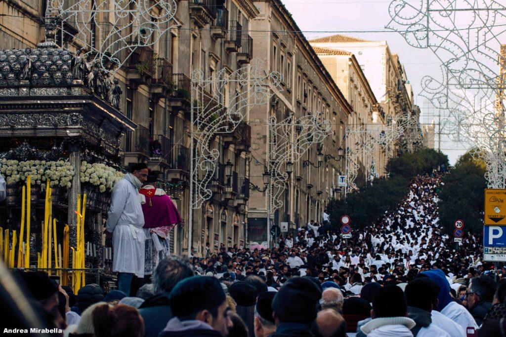 Via San Giuliano e Sant'Agata