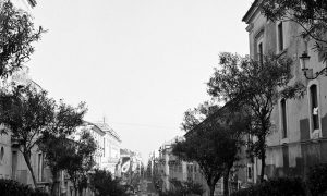 Via di san Giuliano