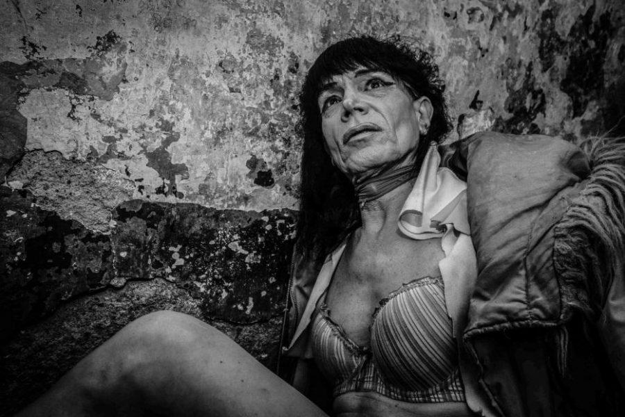 """Francesco Faraci racconta San Berillo nel nuovo libro """"Nella pelle sbagliata"""""""
