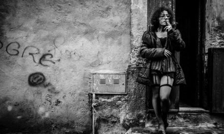 San Berillo raccontata da Francesco Faraci