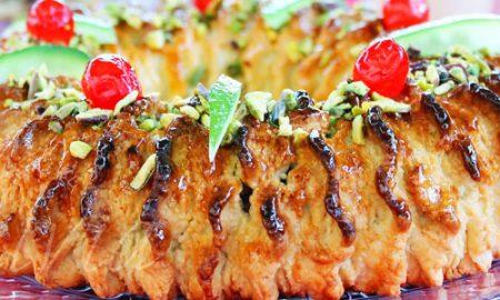 Il Buccellato catanese, importante dolce tipico natalizio (Fonte: Notizie Catania)