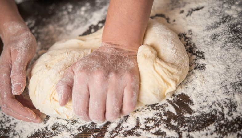 pane fatto in casa (fonte: https://dilei.it/)