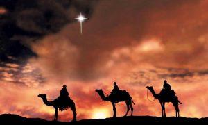 Epifania: il viaggio dei Re Magi
