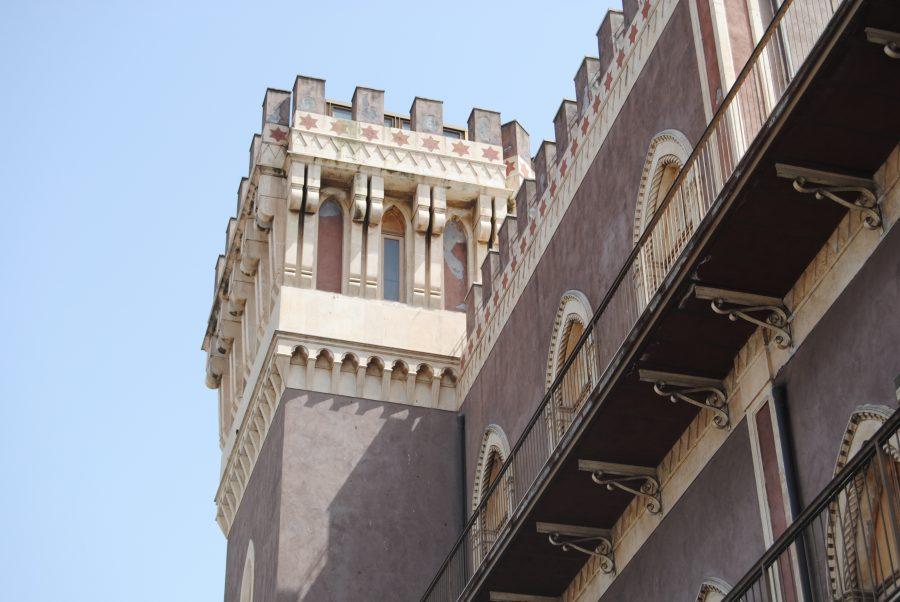 Paranormale al Castello Leucatia: uno dei castelli di Catania più misteriosi in assoluto