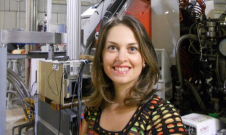 La ricercatrice acese Manuela Cavallaro