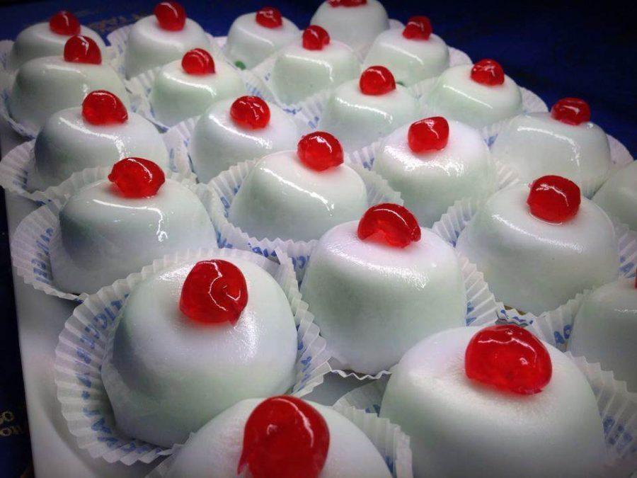 Minne di Sant'Agata: dolce tipico per eccellenza. Fonte: Typical Sicily