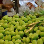 Olivette di Sant'Agata: dolce tipico agatino. Fonte: Plein Air