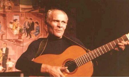 Francesco Busacca, più conosciuto come Ciccio o Cicciu, è stato un cantastorie e chitarrista italiano,attivo fra gli anni Cinquanta e Ottanta.