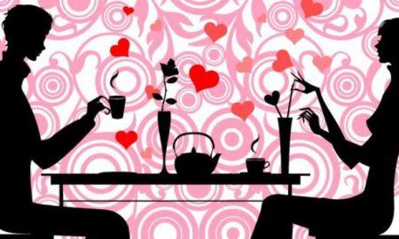 San Valentino romantico a Catania. Fonte: Sale e Pepe