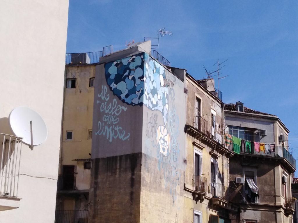 Catania Largo XVIII Agosto