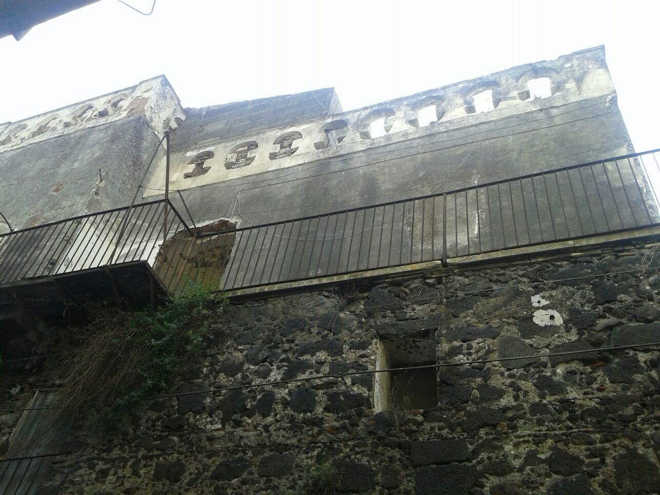 Casa Donato del Piano