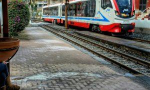Stazione Borgo Circumetnea Catania