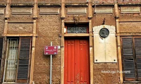 Palazzotto Abate Via Carmelo Abate Catania