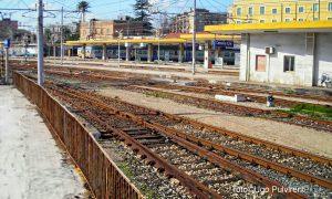 Stazione Centrale Catania