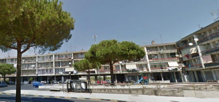 Zia Lisa: quartiere catanese. Fonte foto: Live Sicilia Catania