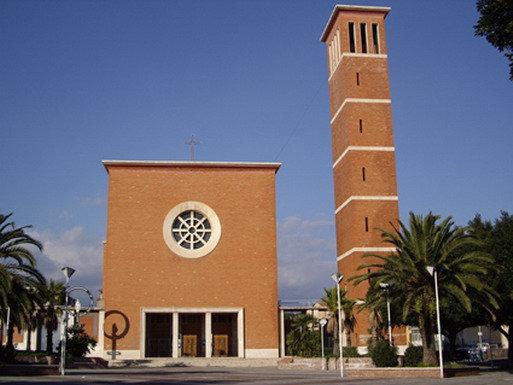 Parrocchia San Pio X Nesima Superiore-Catania
