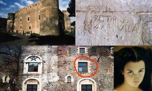 Paranomrale al Castello Ursino di Catania. Fonte: IlParanormale